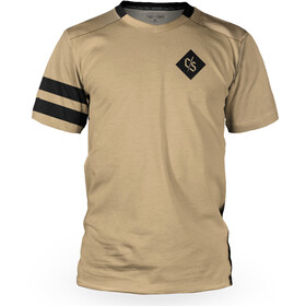 Loose Riders Vink Heritage SS Jersey Men, tan